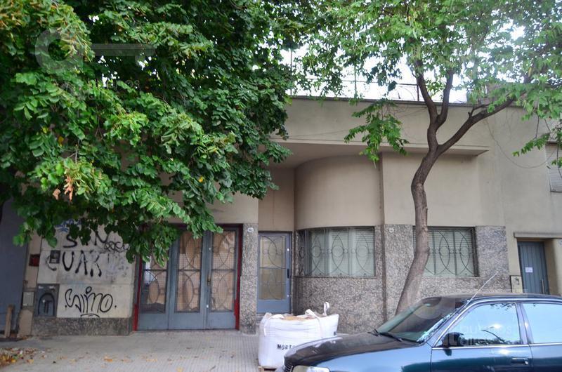 Foto Oficina en Alquiler en  Villa Crespo ,  Capital Federal  Jufre al 900