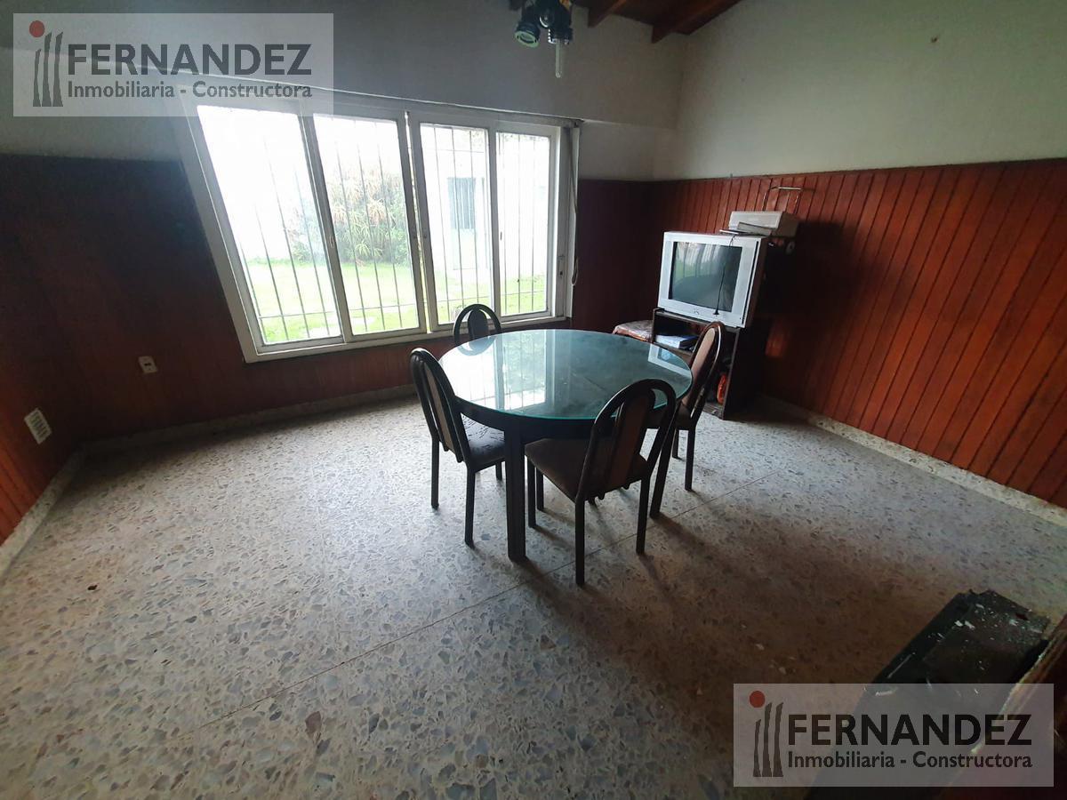 Foto Terreno en Venta en  Olivos-Uzal/Panam.,  Olivos  Bouchard al 3600