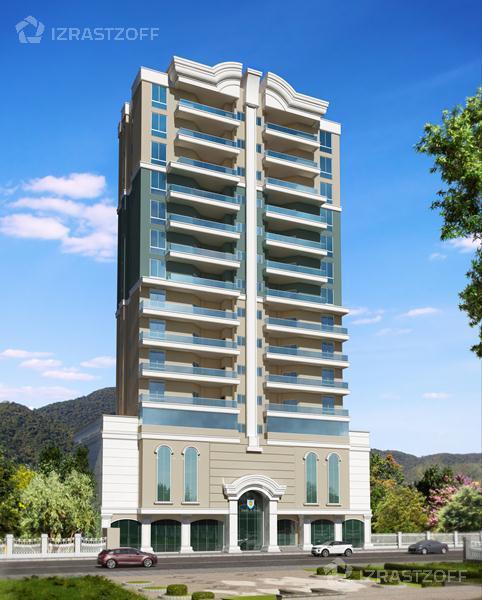Departamento-Venta-Brasil-excelente piso con 166m², 02 cochera, 03 suit