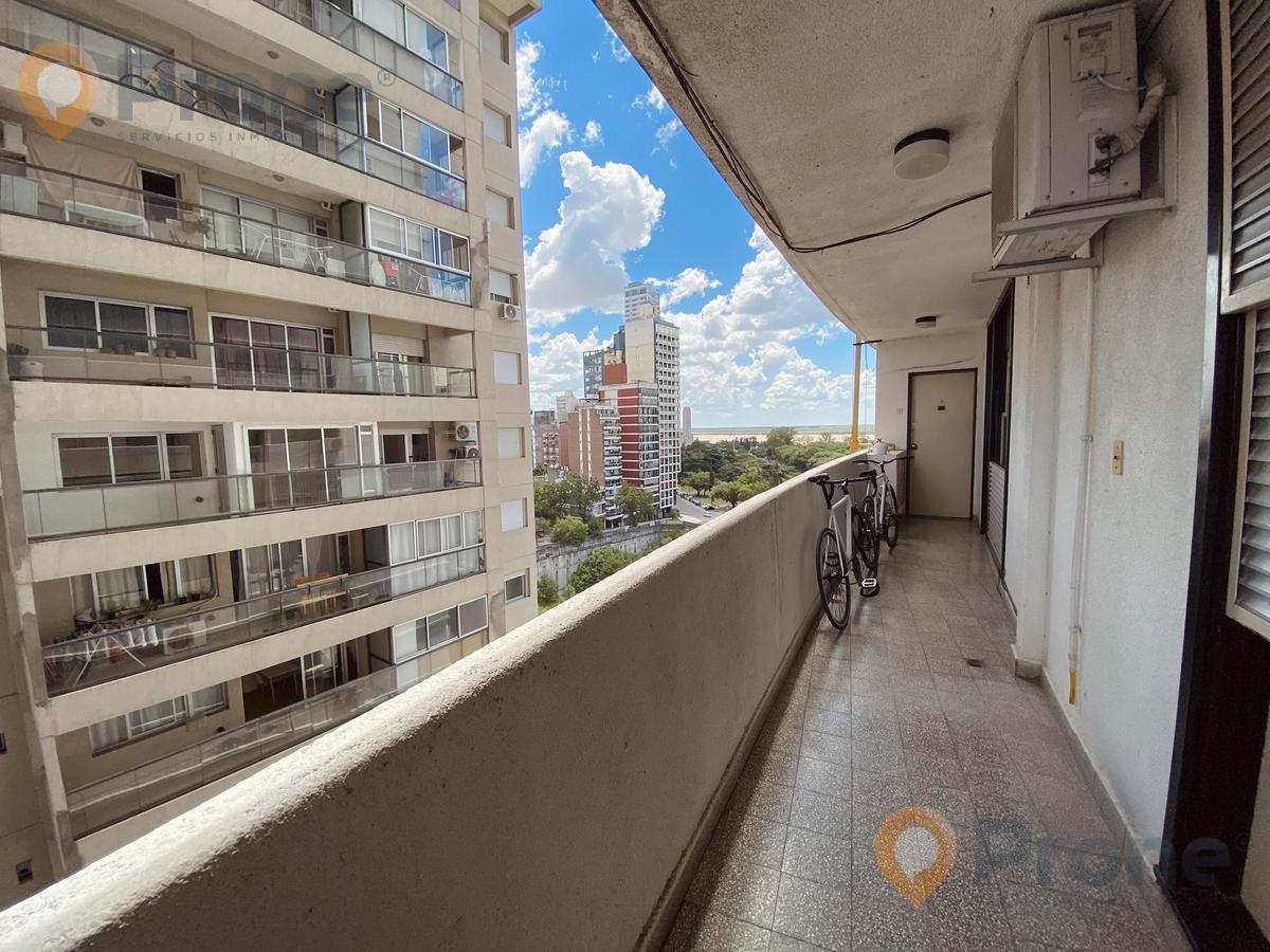 Foto Departamento en Venta en  Martin,  Rosario  Colon al 1200 Piso 6