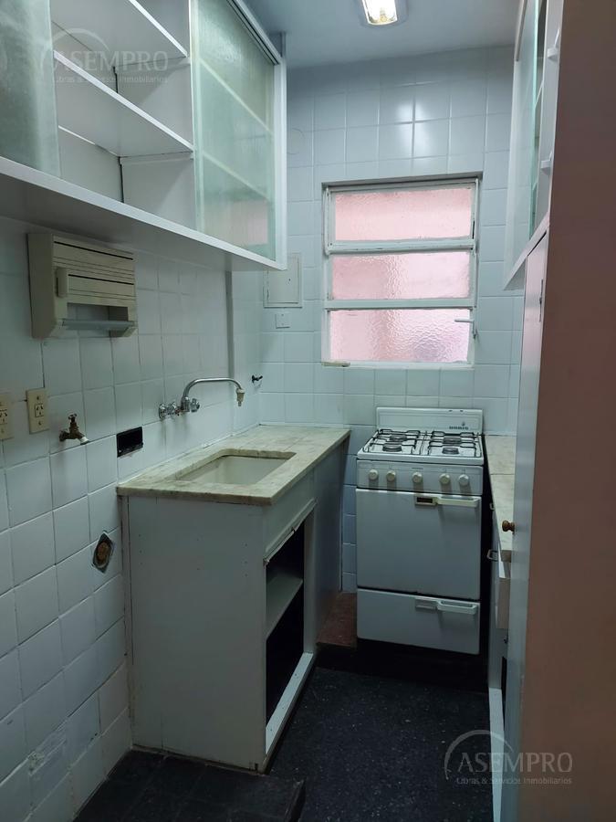 Foto Departamento en Alquiler en  Recoleta ,  Capital Federal  ANCHORENA al 1300