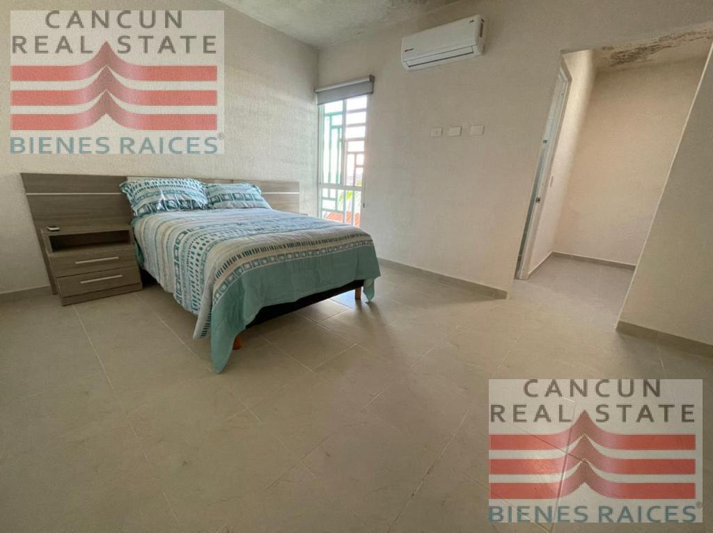 Foto Casa en Venta en  Playa del Carmen,  Solidaridad  Playa Azul casa