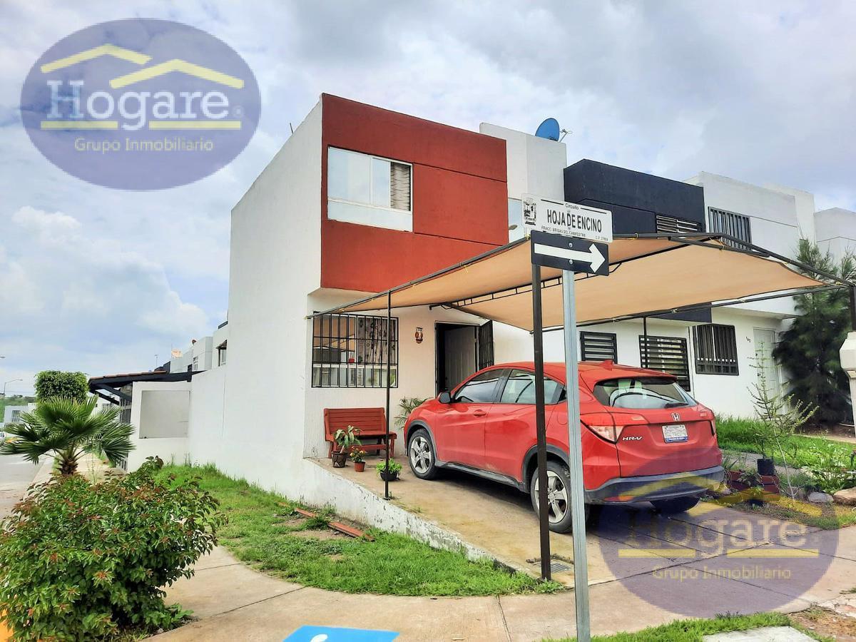 Casa en venta Fracc. EL ARBOL  Zona Norte  León Gto.