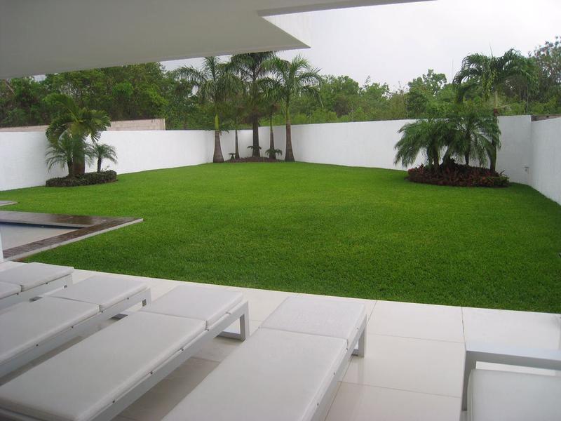 Foto Casa en condominio en Venta en  Villa Magna,  Cancún  Residencia amueblada en Venta en Villa Magna Cancún