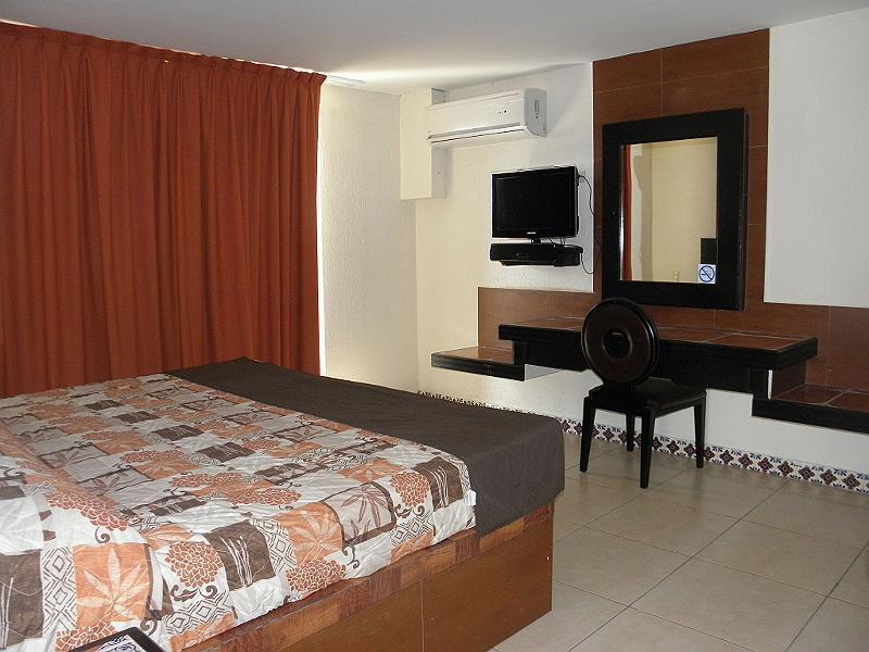 Foto Edificio Comercial en Venta en  Fraccionamiento Las Americas,  Boca del Río  HOTEL EN VENTA / BOCA DEL RIO