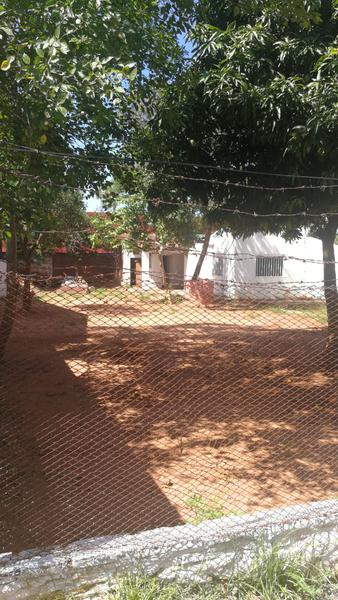 Foto Terreno en Alquiler en  Luque ,  Central  Felipe Gonzalez Casi Jose Bonifacio