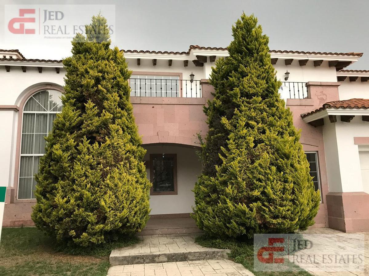 Foto Casa en condominio en Venta | Renta en  Los Robles,  Lerma  Almendros