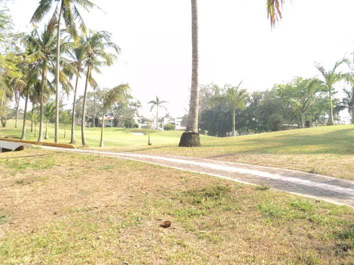 Foto Casa en Venta en  Fraccionamiento Club de Golf Villa Rica,  Alvarado  CASA EN RENTA/VENTA CLUB DE GOLF VILLA RICA