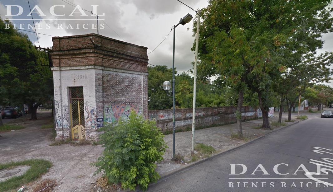 Terreno en Venta, Diag 76 esq 23 - La Plata - Buenos Aires