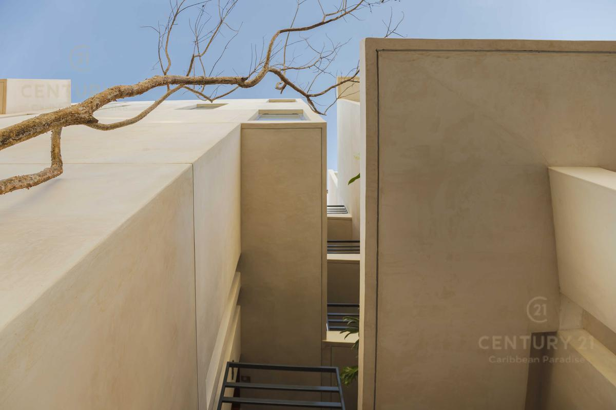 Playa del Carmen Departamento for Venta scene image 35