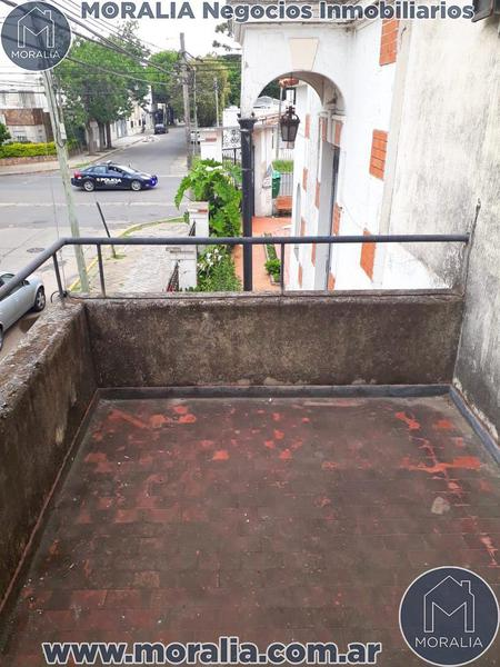 Foto Casa en Venta en  Roque Saenz Peña,  Rosario  J.M Paz 5378