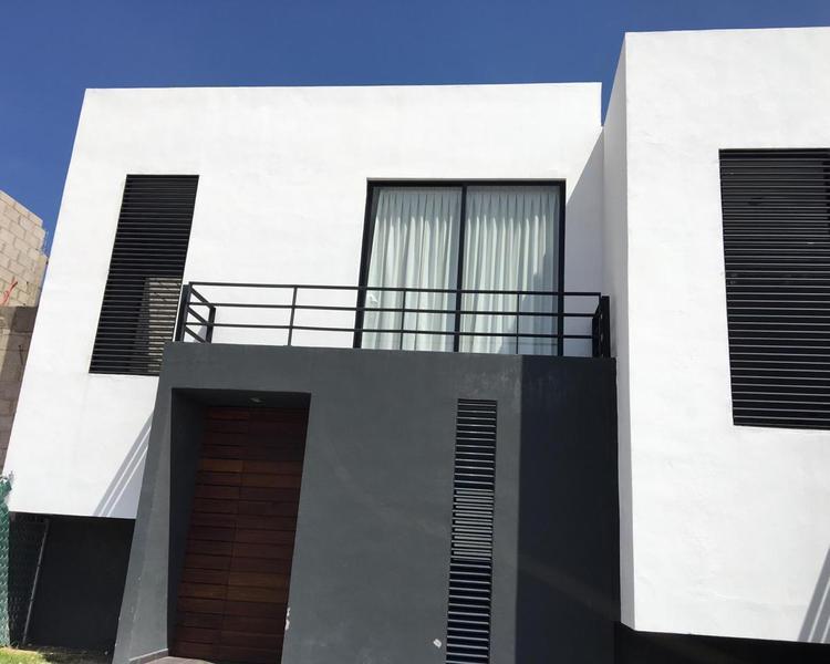 Foto Casa en Venta en  Fraccionamiento Zibatá,  El Marqués  Agave