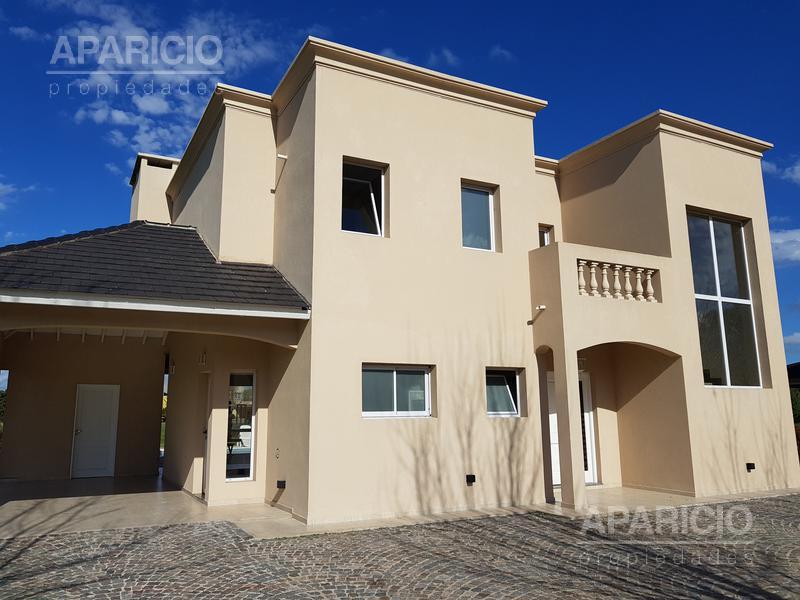 Foto Casa en Venta en  La Plata,  La Plata  Haras del Sur 1 Lote 35