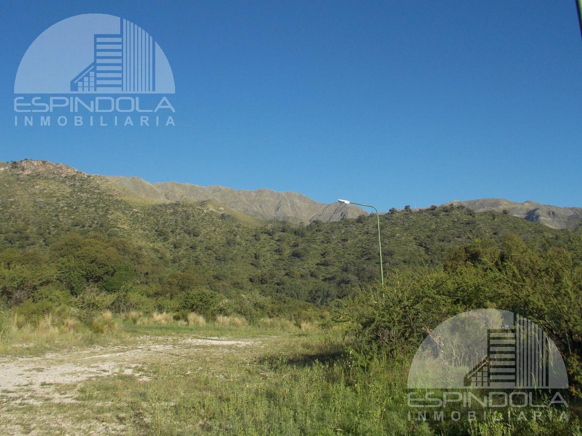 Foto Terreno en Venta en  Rincon Del Este,  Merlo  Mollares