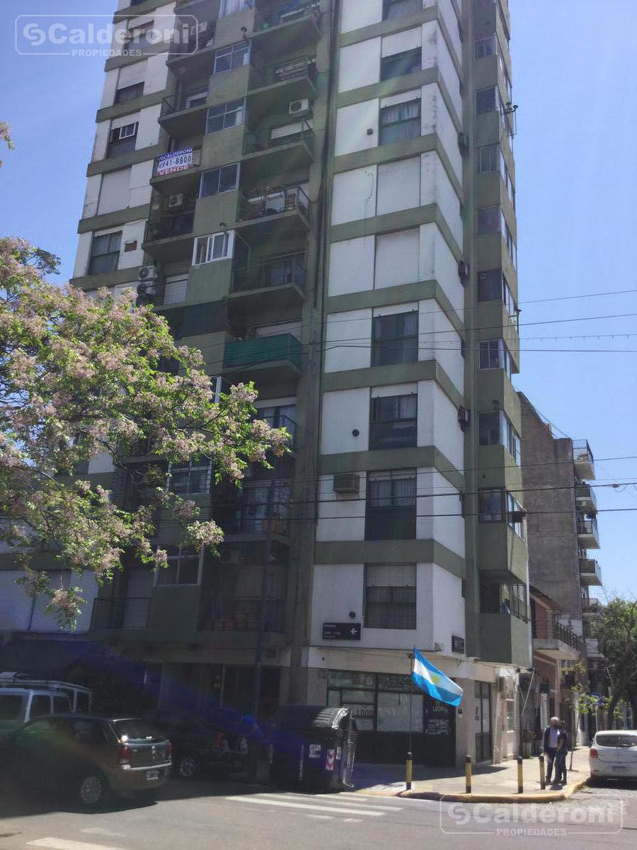 Foto Departamento en Venta en  Villa Crespo ,  Capital Federal  Malabia  1098
