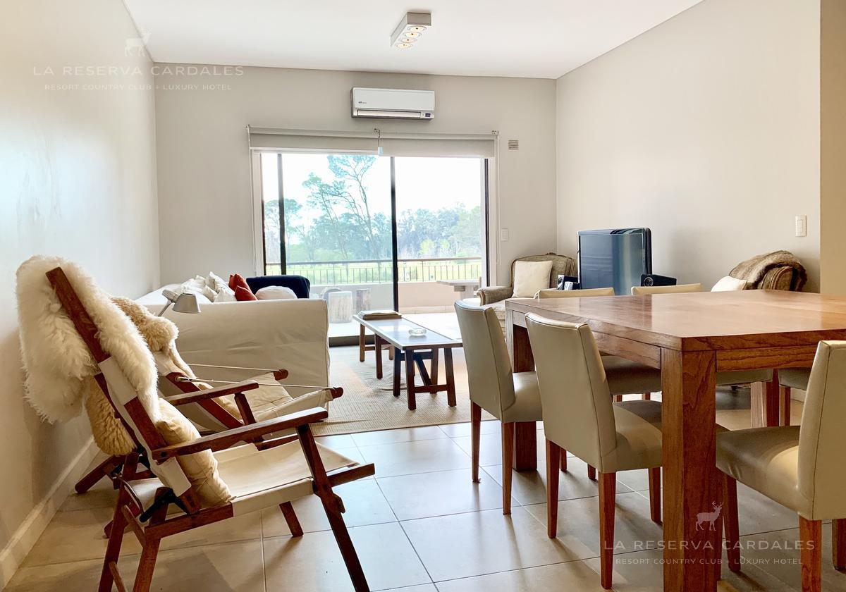 Foto Departamento en Alquiler   Alquiler temporario en  La Reserva Cardales,  Campana  La Reserva Cardales