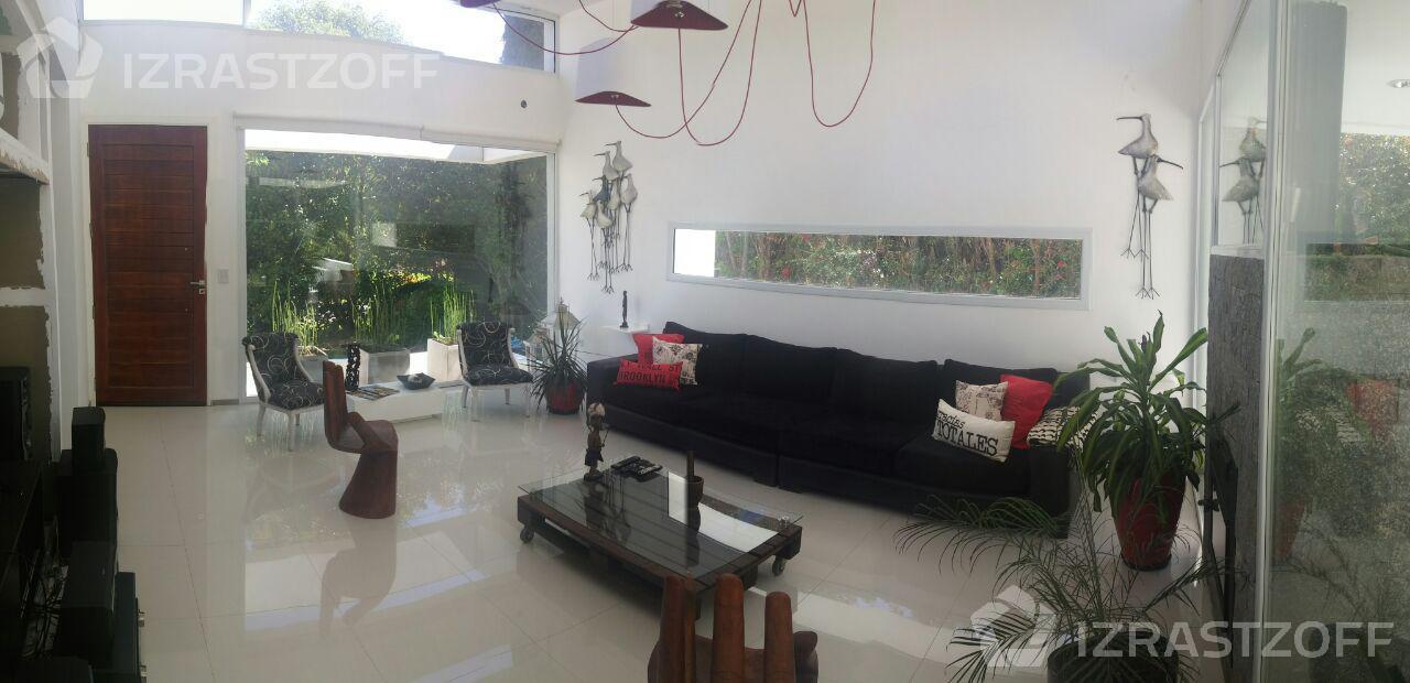 Casa-Venta-Alquiler-Pilar Del Lago-Club de Campo Pilar del Lago