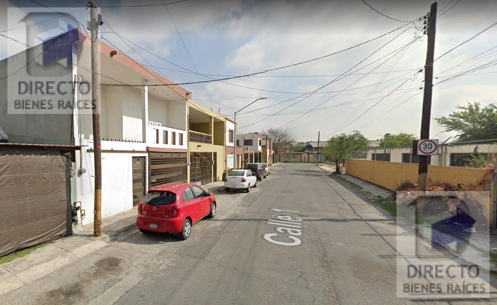 Foto Casa en Renta en  Villazul,  San Nicolás de los Garza  Calle Uno al 600