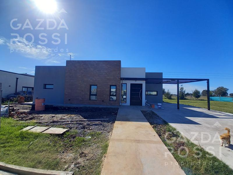 Foto Casa en Venta en  Countries/B.Cerrado (E. Echeverría),  Esteban Echeverria  LA ALAMEDA