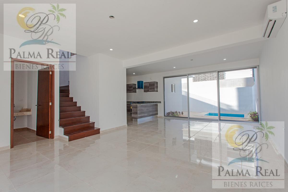 Foto Casa en Renta en  Supermanzana 326,  Cancún  RESIDENCIAL DE LUJO AL MEJOR PRECIO!