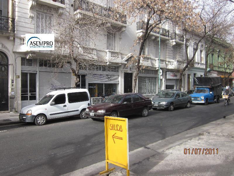 Foto Local en Alquiler en  Balvanera ,  Capital Federal  PICHINCHA entre BELGRANO, AVDA. y MORENO