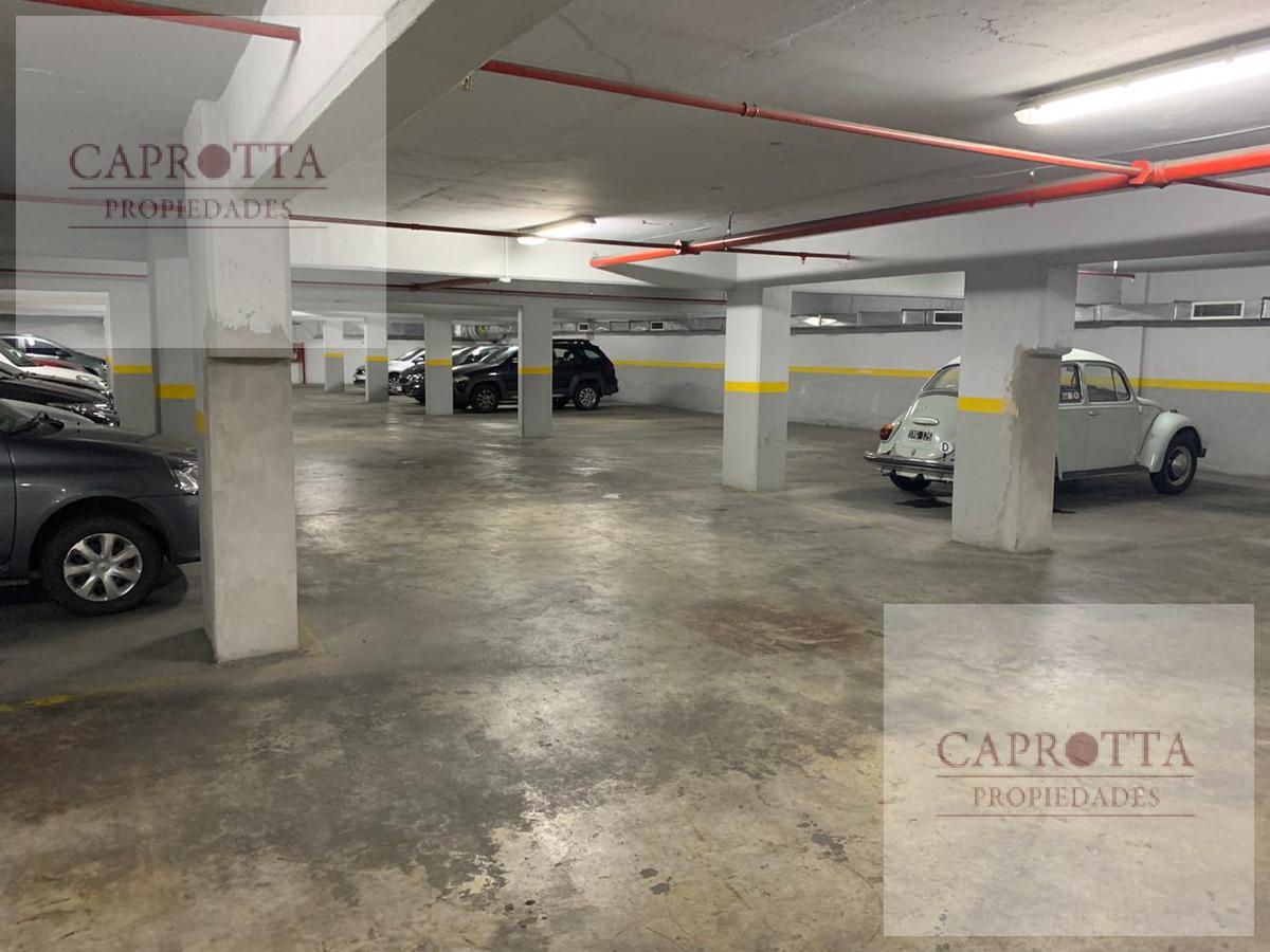 Foto Cochera en Alquiler | Venta en  Villa del Parque ,  Capital Federal  Jose Pedro Varela al 3200
