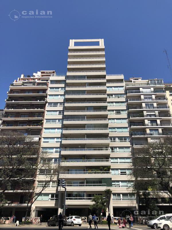 Foto Departamento en Venta en  Palermo ,  Capital Federal  Av. Del Libertador al 2400