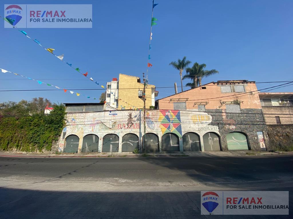 Foto Edificio Comercial en Venta en  Miraval,  Cuernavaca  Venta de inmueble comercial, cerca del Tunel, Cuernavaca…Clave 3391
