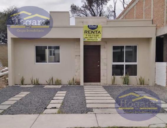 Casa Renta Fracc Mayorazgo Santa Lucía un Piso León Gto