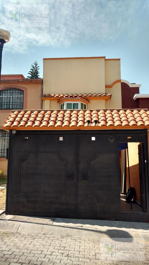 Foto Casa en Venta en  Cofradía,  Cuautitlán Izcalli  VENTA CASA EN COFRADIA III SAN MIGUEL