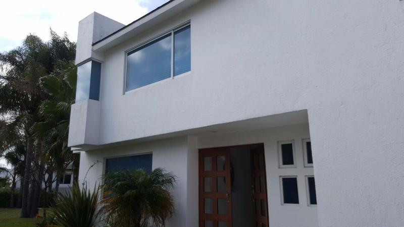 Foto Casa en Venta en  Juriquilla,  Querétaro  Casa en Misiones Juriquilla
