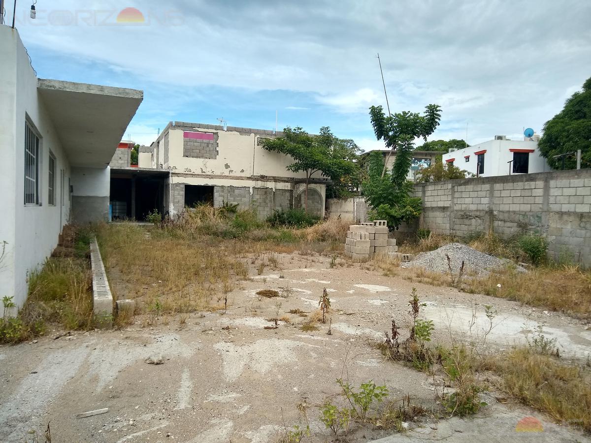 Foto Terreno en Venta en  Ampliacion Altamira Sector IV (Ampliación),  Altamira  Terreno en Venta en Altamira Sector IV