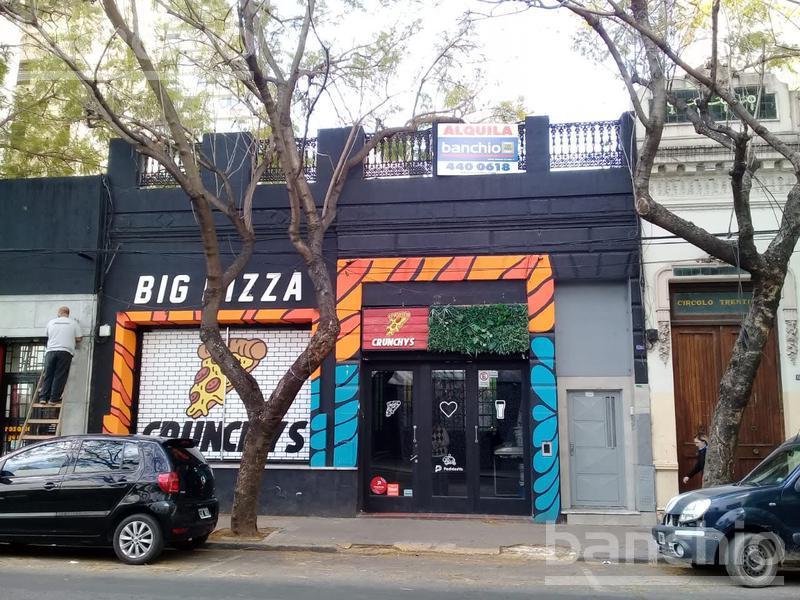 CATAMARCA al 1300, Rosario, Santa Fe. Alquiler de Comercios y oficinas - Banchio Propiedades. Inmobiliaria en Rosario