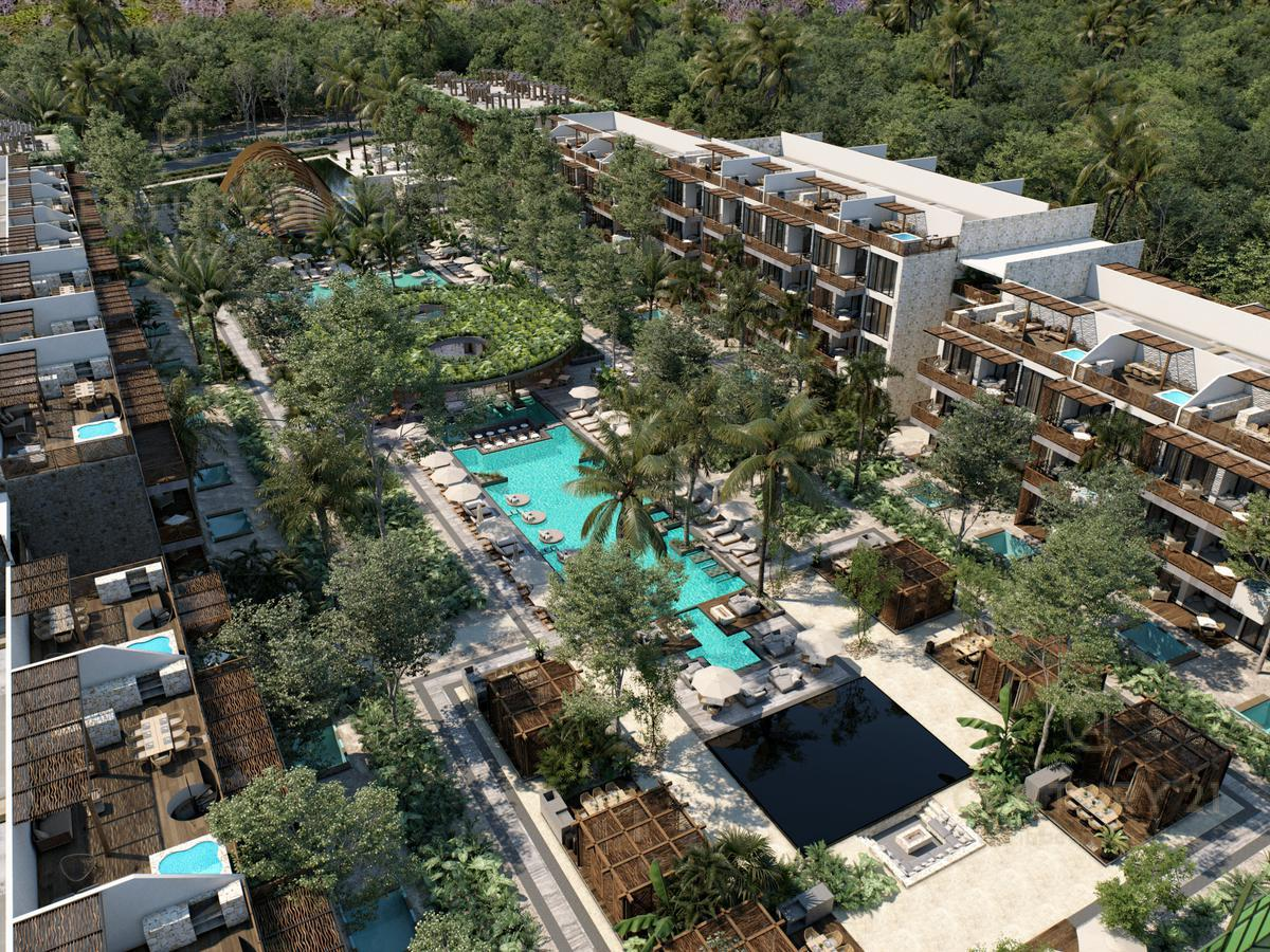 Coba Apartment for Sale scene image 9