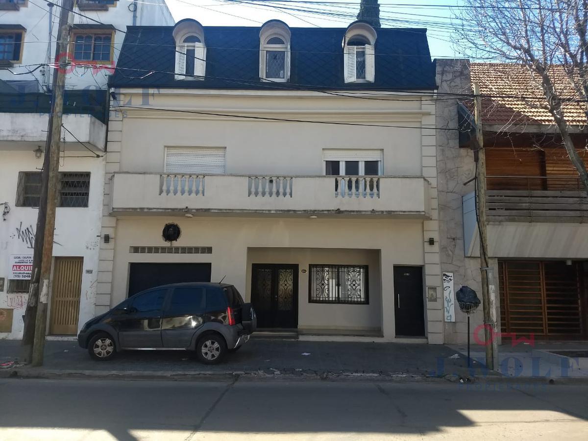 Foto Casa en Venta en  Villa Ballester,  General San Martin  REPUBLICA al 4800