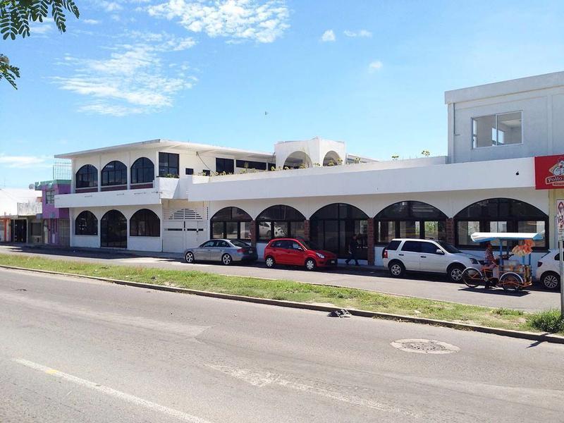 Foto Local en Venta en  El Coyol,  Veracruz  OPORTUNIDAD EN VENTA JB LOBOS / VERACRUZ