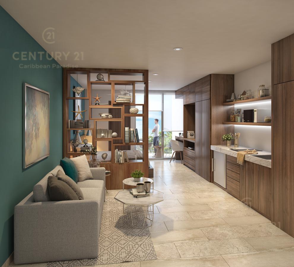 Zazil Ha Apartment for Sale scene image 14