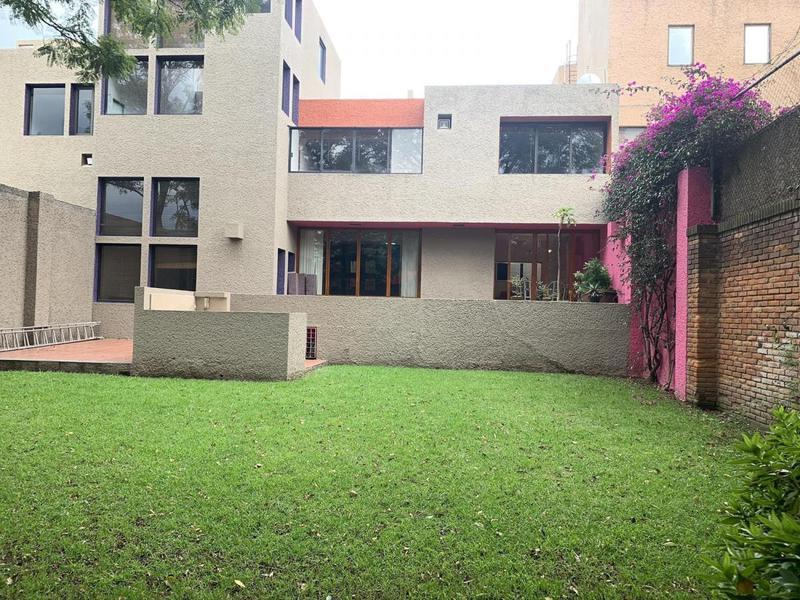 Foto Casa en Renta en  Lomas de las Palmas,  Huixquilucan  Boulevard Anahuac 27