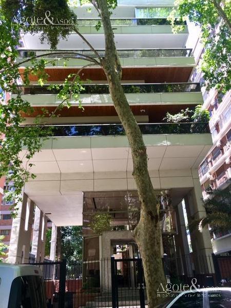Foto Departamento en Alquiler en  Belgrano ,  Capital Federal  3 de febrero 1400