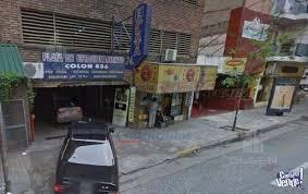 Foto Cochera en Venta en  Centro,  Cordoba  COLON al 800