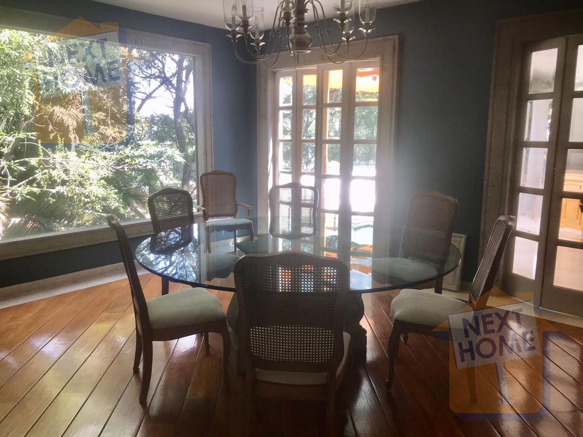 Foto Casa en Renta en  Lomas de Bezares,  Miguel Hidalgo  RENTA CASA PIE DE LA CUESTA