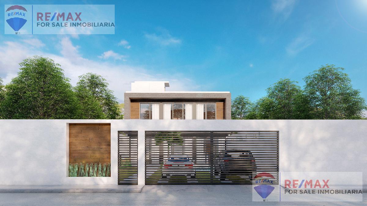 Foto Casa en Venta en  Pueblo Tehuixtla,  Jojutla  Pre-venta de casa, Tequesquitengo, Morelos…Clave 3511