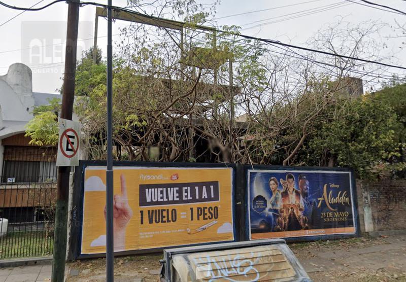 Foto Terreno en Venta en  Lomas De Zamora ,  G.B.A. Zona Sur  España 570