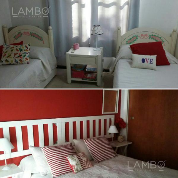 Foto Casa en Venta en  Nuevo Pilar,  Countries/B.Cerrado (Pilar)  Nuevo Pilar.VENTA.