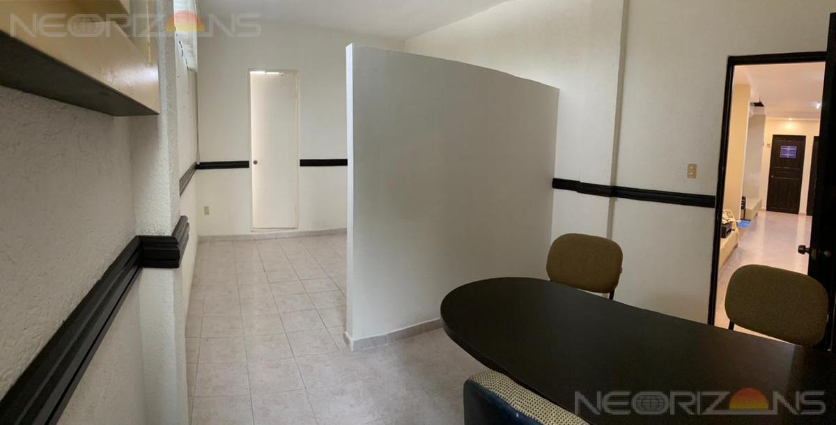 Foto Oficina en Renta en  Ciudad Madero Centro,  Ciudad Madero  Consultorio en Renta Col Primero de Mayo, Ciudad Madero