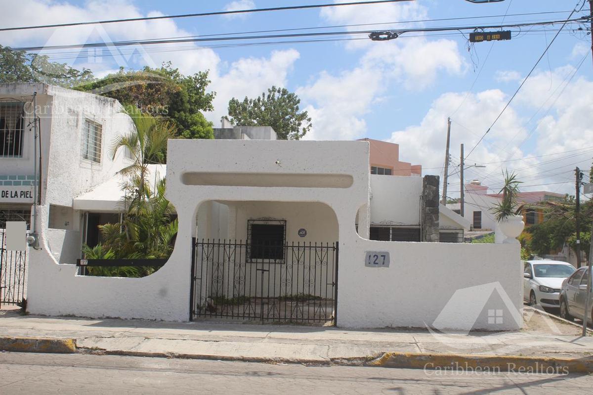 Foto Oficina en Renta en  Cancún,  Benito Juárez  Cancún