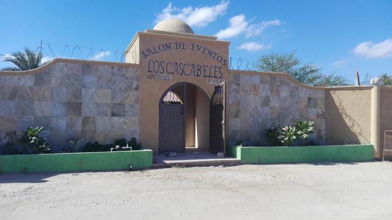 Foto Local en Venta en  Los Tabachines,  La Paz  Local Fiestas