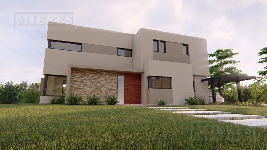Casa en venta en Puertos del Lago Barrio Vistas