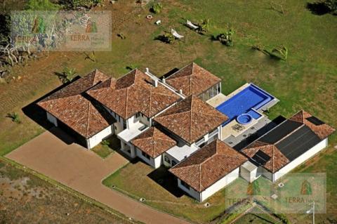 Foto Quinta en Venta | Renta en  Guacima,  Alajuela  Hermosa quinta en Hacienda Los Reyes.