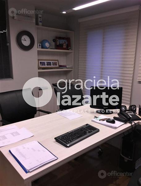 Foto Oficina en Alquiler en  Cordoba Capital ,  Cordoba  Oficina en Alquiler - al 100